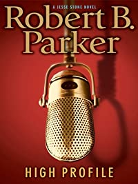 High Profile by Robert B. Parker ebook deal