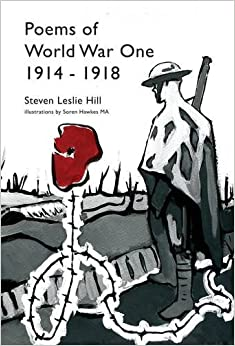 Book Poems of World War One 1914-1918