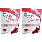 Neocell Beauty Burst Fruit Punch 60 chew (Pack of 2)