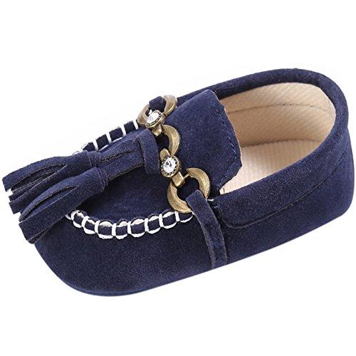 Crib/ Pram Shoes - 5