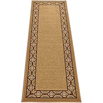 Amazon Com Trellis Border Moroccan Design Printed Slip