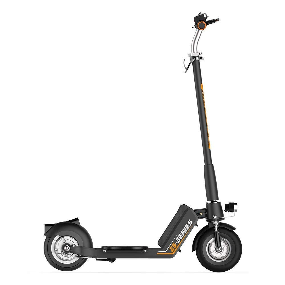 JL-Q Scooter eléctrico Plegable Scooter Adulto Scooter ...