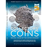 Collectors' Coins: 2: Decimal Issues of the United Kingdom 1968-2017