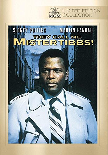 they call me mister tibbs - 1