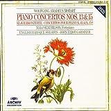 Wolfgang Amadeus Mozart: Piano Concertos Nos. 13 & 15 - Malcolm Bilson / English Baroque Soloists / John Eliot Gardiner