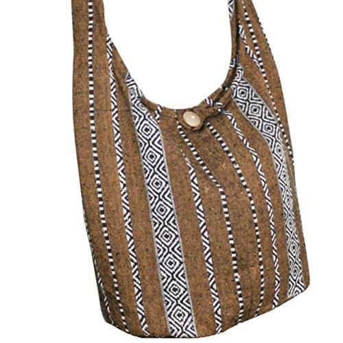 Hippie Crossbody Hb102 Tonka Bags Purses Hb107 Bohemian Boho Messenger Shoulder Hobo Bags Sling 7AddwqI