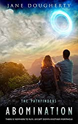 Abomination (The Pathfinders Book 1)