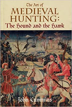Book The Art of Medieval Hunting