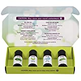 NOW Solutions Seasonal Changes Balancing Essential Oils Kit - 51ko 2BLrmbEL - NOW Solutions Seasonal Changes Balancing Essential Oils Kit