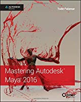 Mastering Autodesk Maya 2016: Autodesk Official Press Front Cover