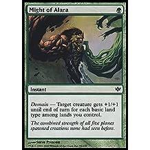 Magic: the Gathering - Might of Alara - Conflux