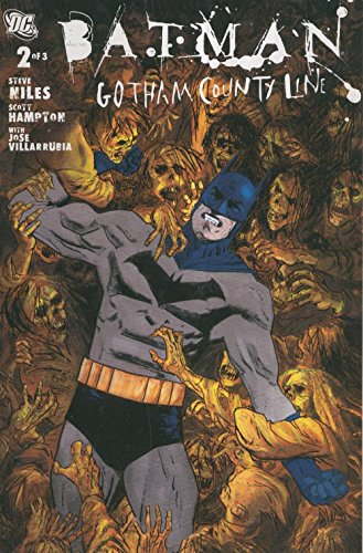 Batman: Gotham County Line (2005) #1 (Dc Collectibles Robin Vs Batman)