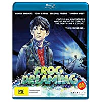 Frog Dreaming (aka The Quest) [Blu-ray]