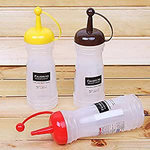 Multi-Function Sauce Squeeze Bottle