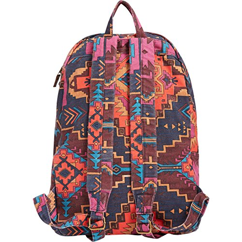 Billabong Women's Juniors Hand Over Love Backpack, Multi by Billabong (Image #1)