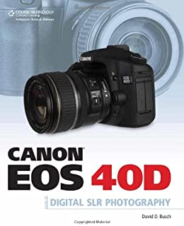 canon 40d inbrief laminated referece card blue crane digital rh amazon com EOS Rebel T5 vs 40D Pictures Sample EOS-40D