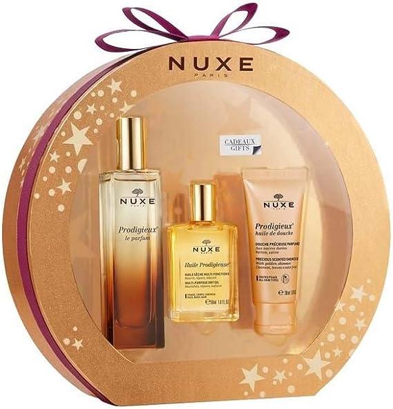 Nuxe, Agua de perfume para mujeres - 110 ml.: Amazon.es: Belleza