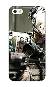 Perfect Ghost Recon Future Soldier 2012 Case Cover Skin For Iphone 5/5s Phone Case 3296520K73845245