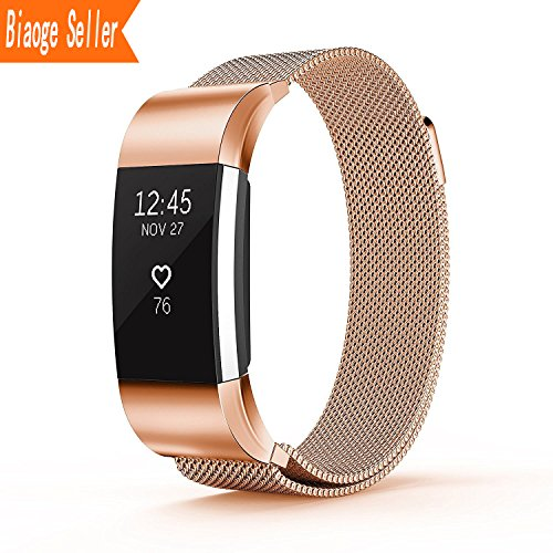 Picture of a Fitbit Charge 2 Bands Biaoge