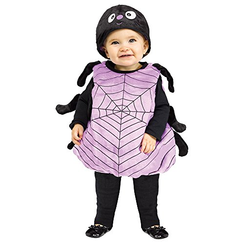 Spider Newborn & Infant Costume -