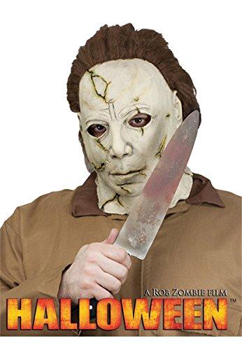 Michael Myers Knife Costume