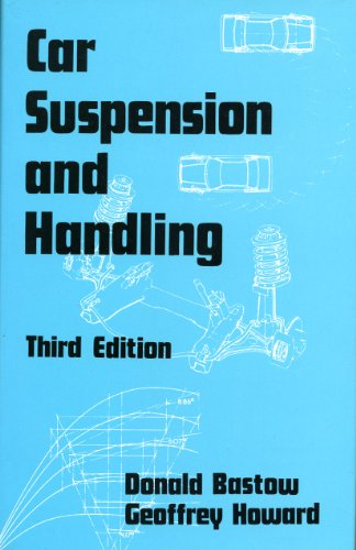Car Suspension and Handling/R-133