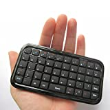 SQdeal® Bluetooth Wireless Keyboard For HTC ONE M7