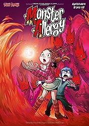 Monster Allergy - Die monstermäßige Gesamtausgabe 3: Episoden 9 - 12