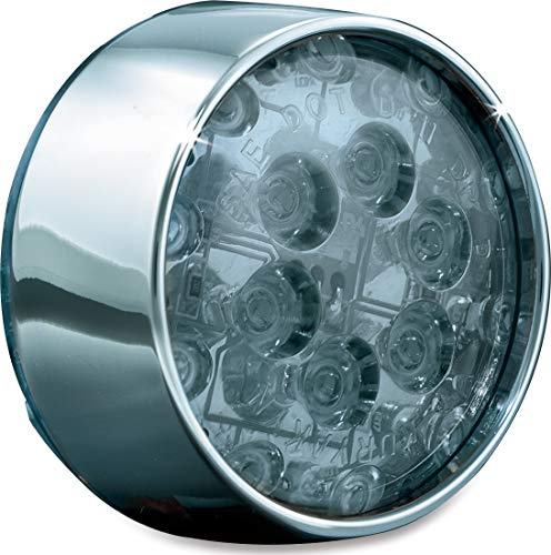 Kuryakyn Small Led Silver Bullet Lights
