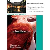 The Last Detective: An Inspector Peter Diamond Investigation | Peter Lovesey