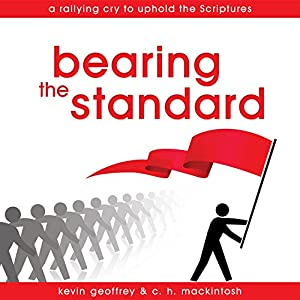 Bearing the Standard Audiobook