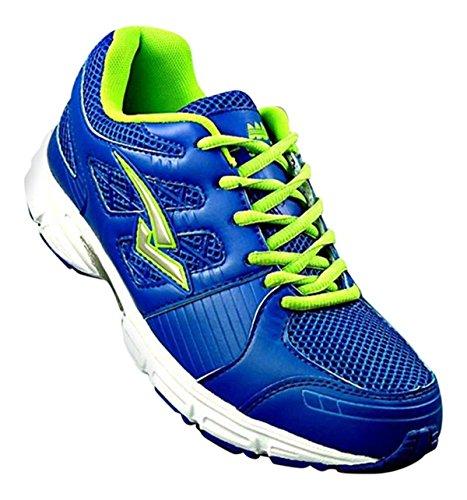 art 920 Neon Turnschuhe Schuhe Sneaker Sportschuhe Neu Herren