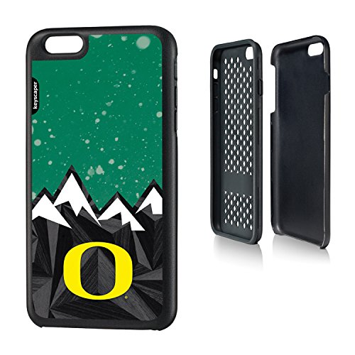 6 Plus & iPhone 6s Plus Rugged Case Licensed by the NCAA ()