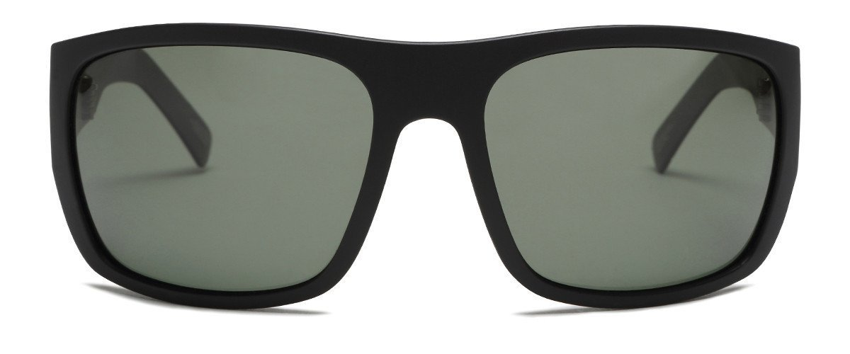 OTIS Eyewear Tough Love : Matte Black/Grey Polarized Mens Sunglasses