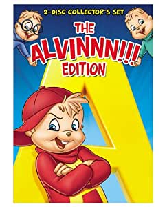 Alvin & the Chipmunks:ed.