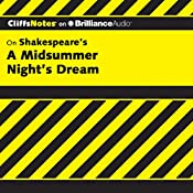 A Midsummer Night's Dream: CliffsNotes | Karin Jacobson, Ph.D.