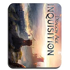 Generic For Mousepad Printing With Dragon Age Inquisition Cute Mousepad 240Mmx200Mmx2Mm Choose Design 5