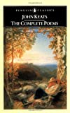 The Complete Poems, John Keats, 0140422102