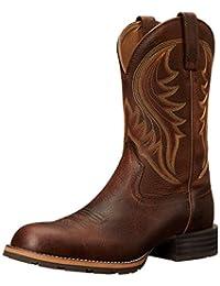 Ariat Men's Hybrid Rancher Western Boot