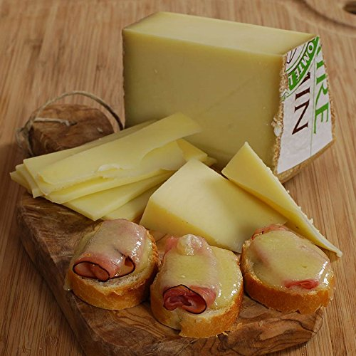 Comte Gruyere - AOC - 2 lbs (cut portion) by Gourmet Food World (Image #1)