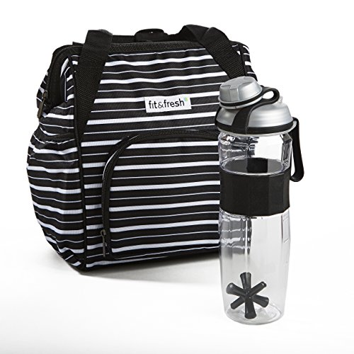 Fit Fresh Piper Daypack Bottle product image