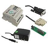 Omron PLC Zen Starter Kit