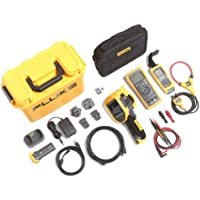 Fluke FLK-TI200 60HZ/FCA, TI200 Industrial Thermal Imager with Digital Multimeter A3001G13:G25 FC IFLEX Kit