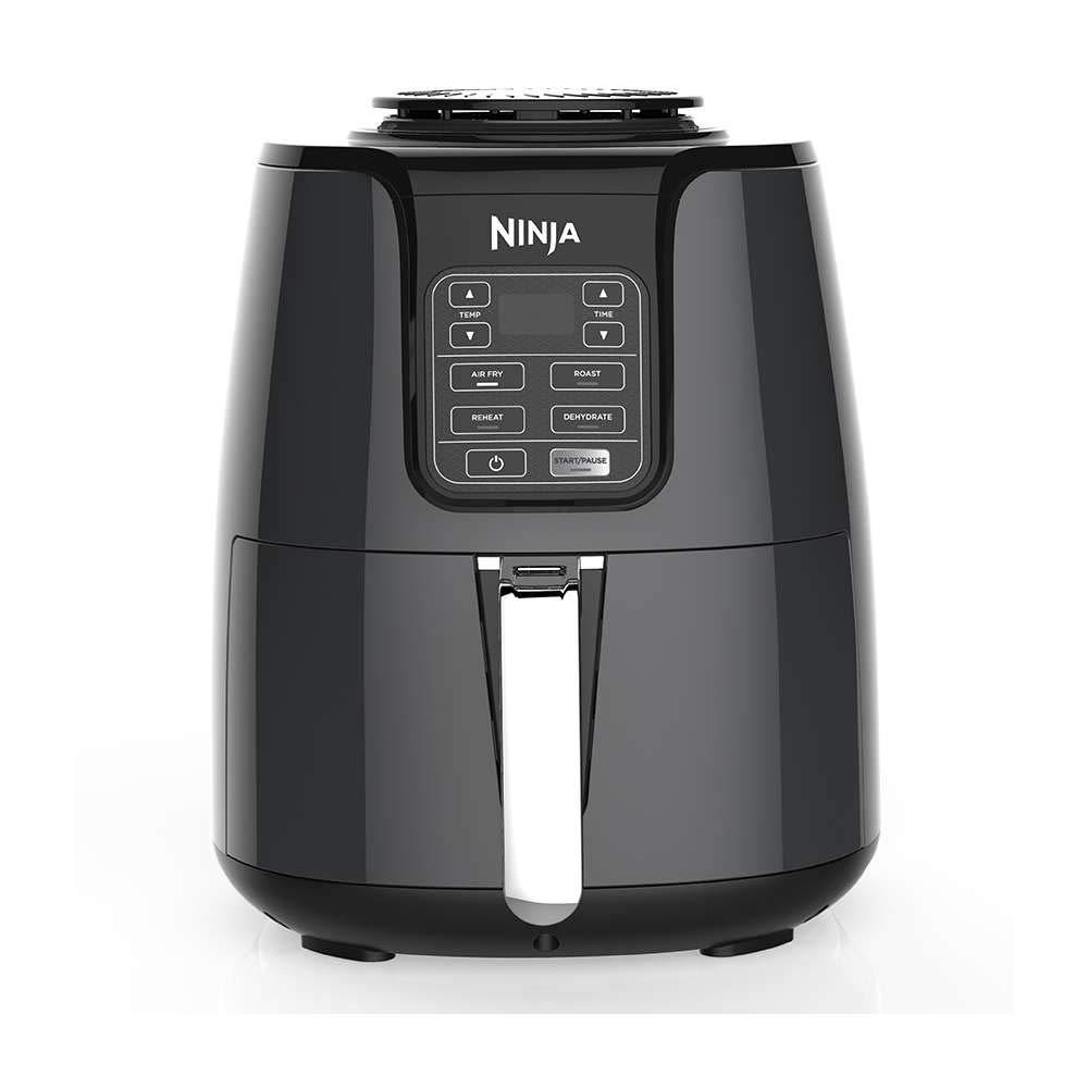 NINJA AF100 4QT Air Fryer (Certified Refurbished)
