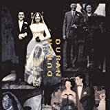 51ko7klq2cL. SL160  - Duran Duran - The Wedding Album 25 Years Later