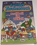 LTB Nr. 190 - Prallball im Weltall  - Comic Walt Disneys Lustiges Taschenbuch