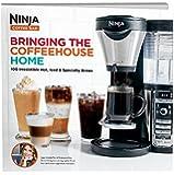 Bringing The Coffeehouse Home, Sofia Coffee Recipe Book (CBCFO80)
