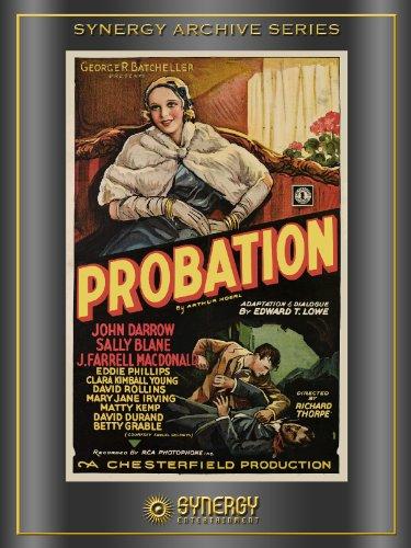 Kentucky Ice - Probation (1932)