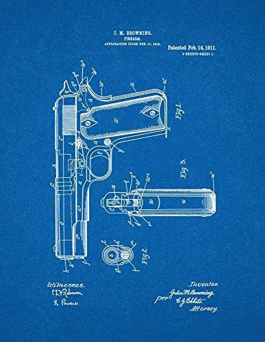 gun posters and prints
