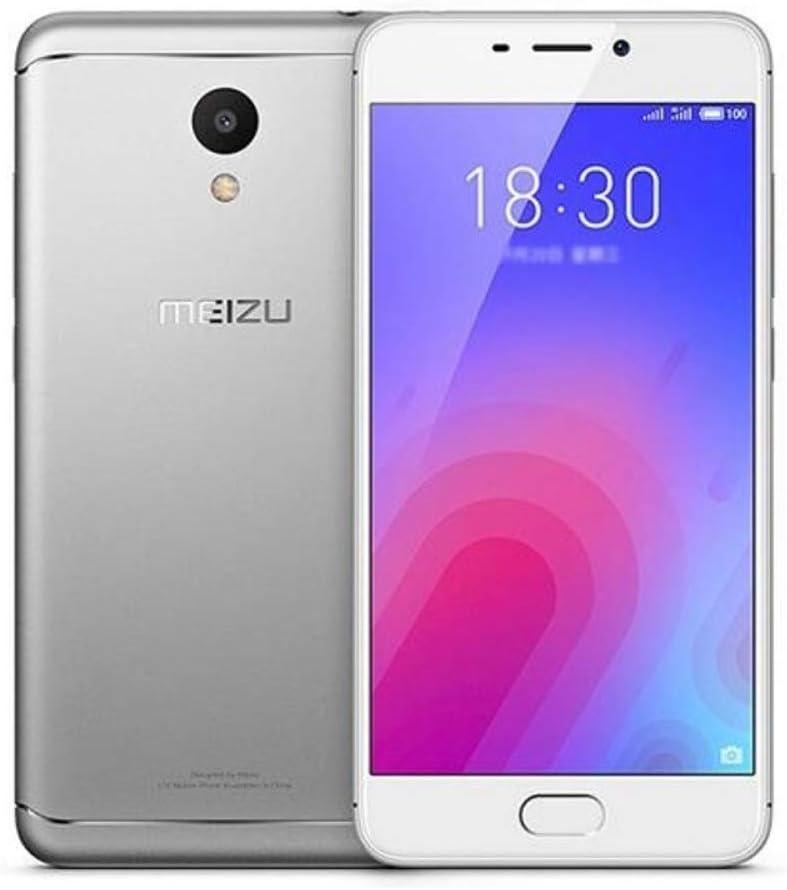 Smartphone Meizu M6 16GB Silver: Amazon.es: Electrónica